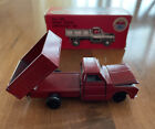 1 64 Diecast 1968 Chevrolet Dump Truck Open hood see a Chevy V8 Bed Opens