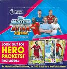 2017 18 premier league match attax extra trading cards 50 packet box