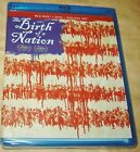The Birth of a Nation Blu ray+ DVD 2016 NEW  SEALED REGION A 1 WIDESCREEN