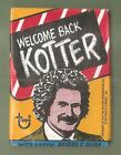 1976 Topps Welcome Back Kotter Trading Cards 36