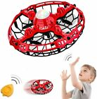 Tiagi Mini Hand Drones For Kids Hand Operated UFO Drones For Boys and Girls Toys