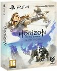Sony Horizon Zero Dawn First Limited Edition Special Box PS4 Video Game Japan