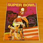 Ultimate Super Bowl Programs Collecting Guide 65