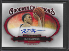 2021 Upper Deck Goodwin Champions Trading Cards 32