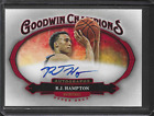 2021 Upper Deck Goodwin Champions Trading Cards 31
