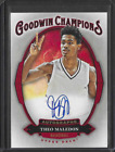 2021 Upper Deck Goodwin Champions Trading Cards 26