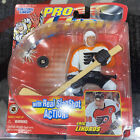 Eric Lindros Starting Lineup Flyers 1998 Pro Action