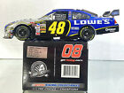 Jimmie Johnson Racing Cards and Autograph Memorabilia Guide 76