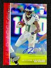 Nelson Agholor 2015 Topps Rookie Auto True# 1 1 Stamp Certified Autograph Issue