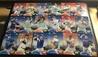 2016 Topps Baseball SPRING FEVER Compete (50-Card) Set (ORTIZ, TROUT SEAGER RC+)