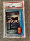 1977 Topps Star Wars SPACE PIRATE HAN SOLO #4 PSA 9 Mint