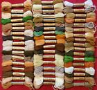 50 Skeins Paternayan Persian Wool Yarn for Needlepoint Embroidery Mixed Lot 13