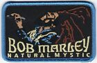 50 Pcs Jamaica BOB NATURAL MYSTIC Embroidered Patches 35x225 iron on