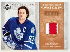 Doug Gilmour Cards, Rookie Card and Autographed Memorabilia Guide 22