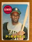 Roberto Clemente Back with Topps 13