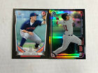 2015 Bowman Draft Baseball Asia Boxes Get Exclusive Refractors, Parallels 3