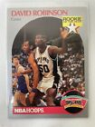 Salute to The Admiral! Top David Robinson Basketball Cards 19