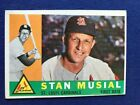 Stan Musial Cards, Rookie Cards and Autographed Memorabilia Guide 19