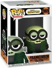 Ultimate Funko Pop Minions Figures Gallery and Checklist 29