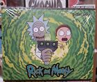 FUNKO POP! Rick and Morty Mystery Box GAMESTOP EXCLUSIVE SOLD OUT UNOPENED NEW