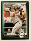 Buster Posey Baseball Cards: Rookie Cards Checklist and Autograph Buying Guide 22