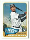 2014 Topps Heritage High Number Baseball Cards 16