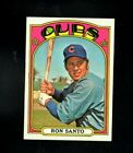 Ron Santo Cards, Rookie Card and Autographed Memorabilia Guide 12