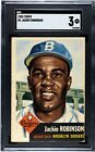 Jackie Robinson Rookie Cards, Baseball Collectibles and Memorabilia Guide 35