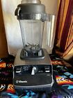 Vitamix 6300 Professional Blender W 48oz Dry Container