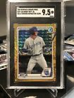 Top Bowman Chrome Baseball Cards of All-Time 13