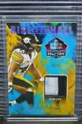 Hair-larious: Troy Polamalu Signs First Cards Since 2003 10