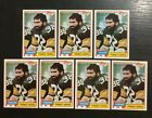 Franco Harris Cards, Rookie Card and Autographed Memorabilia Guide 8