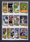2004 Topps Traded & Rookies Baseball Cards 6