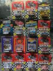 Set of 15 Racing Champions NASCAR Diecast 1 64 Scale Brand New Unopened