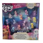 My Little Pony A New Generation Friendship Shine Collection 2021 14 Pieces