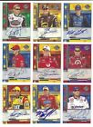 Hot Boxes and Bonus Packs Ride with 2011 Wheels Main Event Racing 18