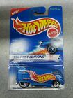 Hot Wheels 164 Scale 1996 First Edition VW Drag Bus Unopened