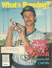Robin Yount Cards, Rookie Cards and Autographed Memorabilia Guide 38