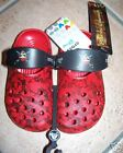 NEW CROCS SHOES CLOGS CAYMAN DISNEY PIRATES KIDS 6 7