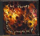THE THROES - IN YOUR MOTHER'S EYES - MINT CD