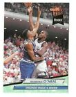 Shaquille O'Neal Rookie Card Checklist and Gallery 31