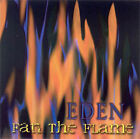 Eden-Fan The Flame CD/Rex Carroll/Dokken/Whitecross