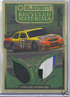 Marcos Ambrose 10 Press Pass Elements Recycled Material