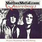 Quireboys - From Tooting To Barking (CD 2005) new U.K.
