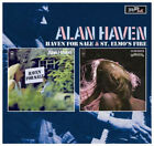 Alan Haven - Haven For Sale / St. Elmo's Fire CD new UK