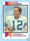 Roger Staubach Cards, Rookie Cards and Autographed Memorabilia Guide 17