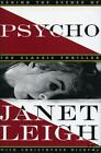 Janet Leigh PSYCHO BEHIND THE SCENES book SIGNED