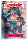 2013 Topps Garbage Pail Kids Exclusive Binders and Posters  7