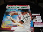 Wade Boggs Cards, Rookie Cards and Autographed Memorabilia Guide 28