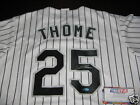 Jim Thome Cards, Rookie Card Checklist, Autographed Memorabilia Guide 30